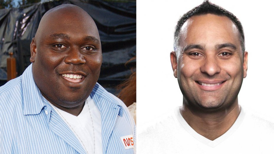 Russell Peters, Faizon Love Starring in Stoner Comedy Film 'Ripped' – Hollywood Reporter