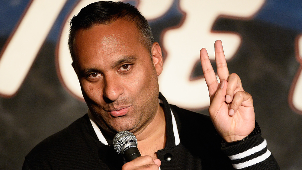 Russell Peters, Faizon Love in Stoner Comedy 'Ripped'   Variety